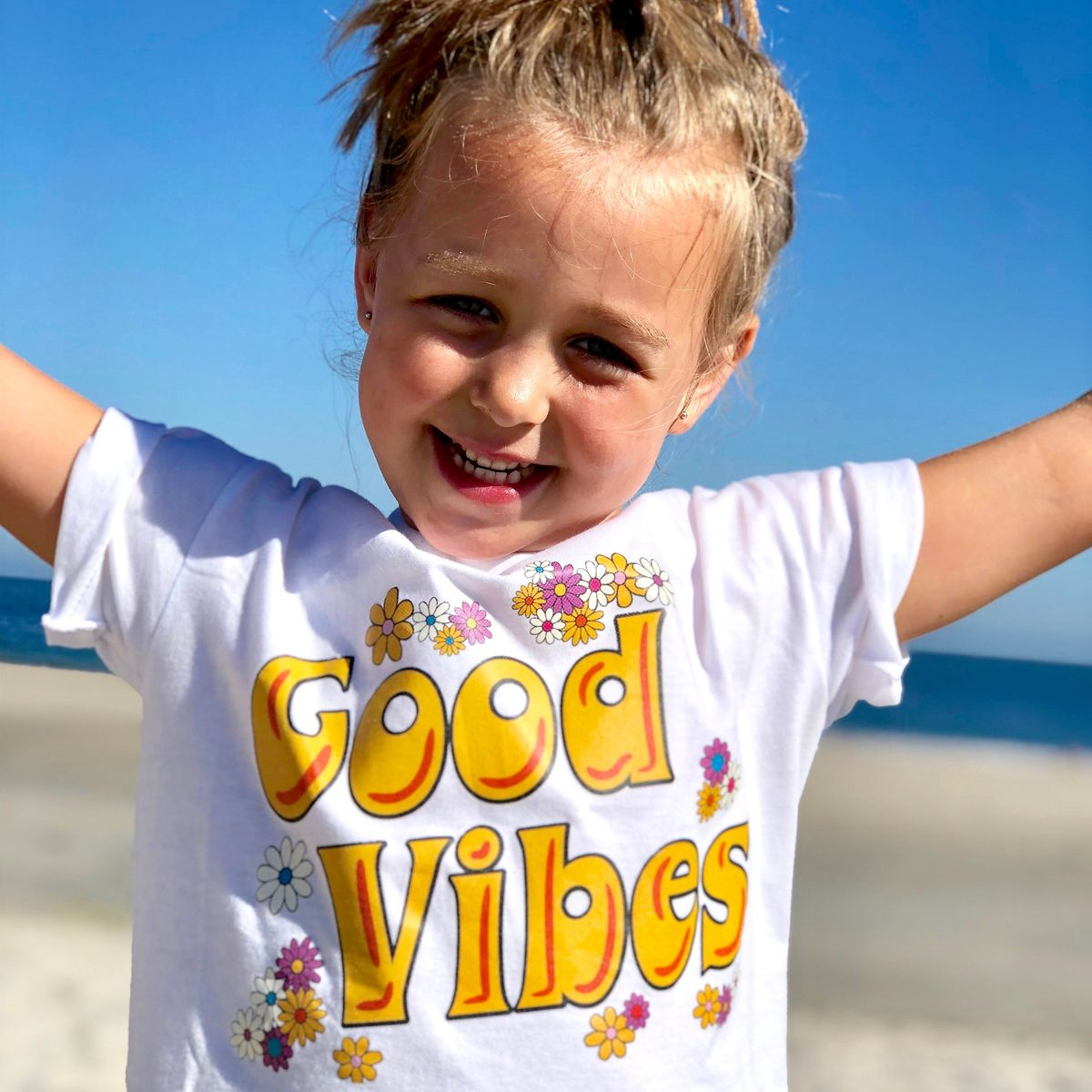 Good Vibes T-Shirt - product images  of