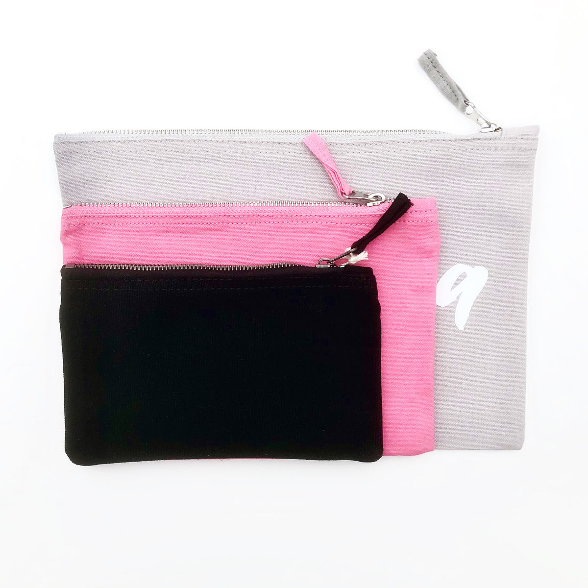 Mama Zip Pouch (Various Colours) - product images  of