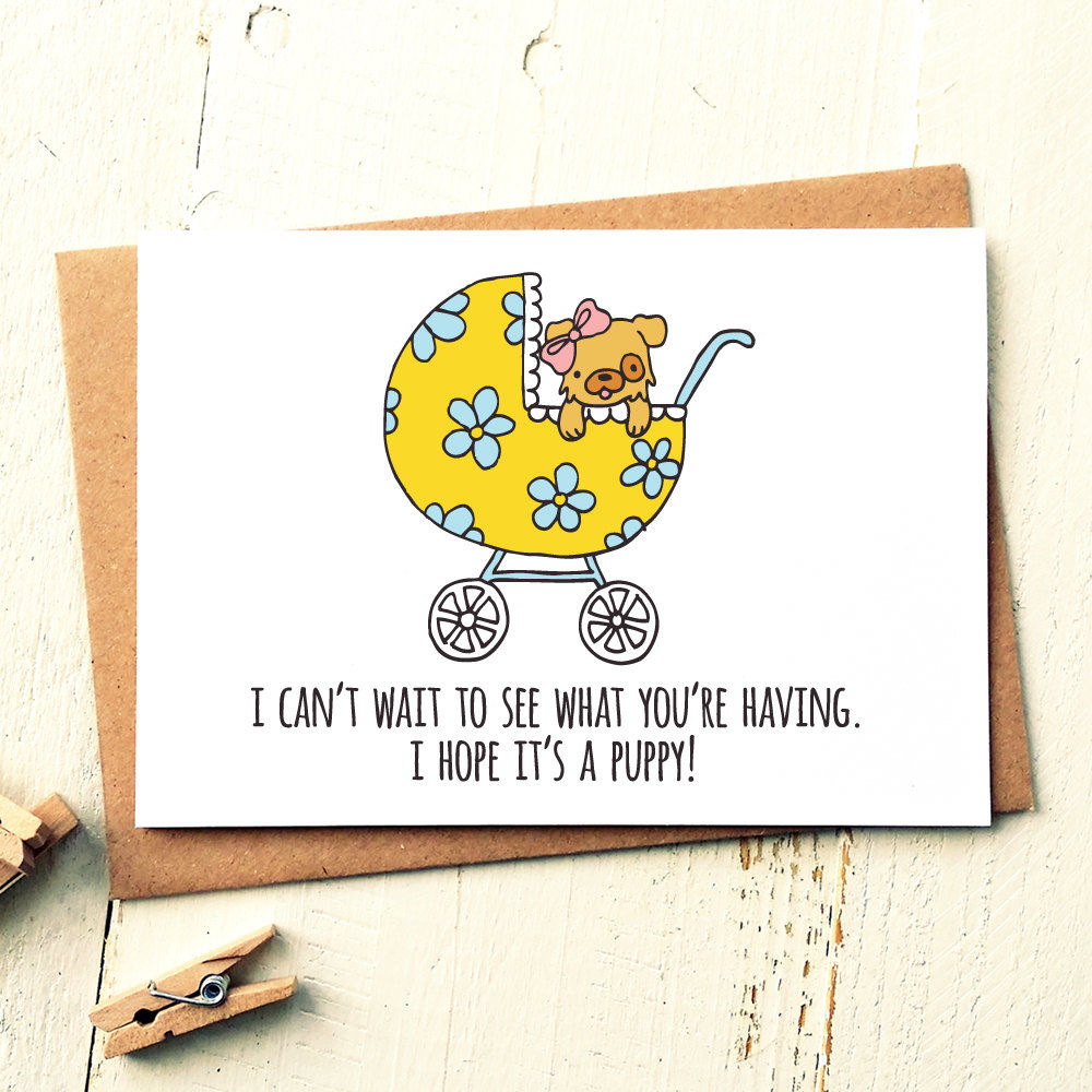 I hope its a puppy card finch and the fallow i hope its a puppy card kristyandbryce Image collections