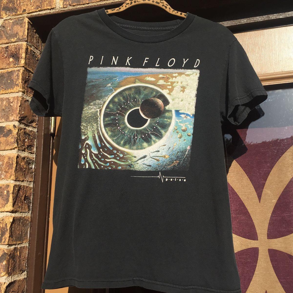 e37c312b115a6 Vintage Pink Floyd Concert Shirts | Azərbaycan Dillər Universiteti