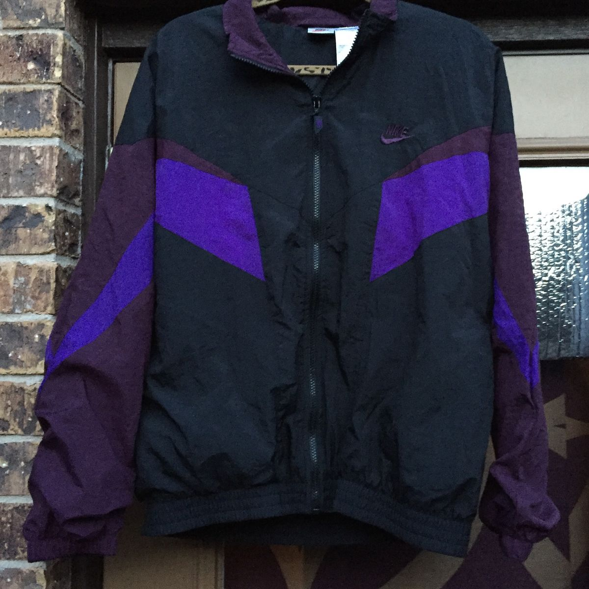 0cad1b6a79c3bb Amazing Vintage 90s Nike Windbreaker - product images ...