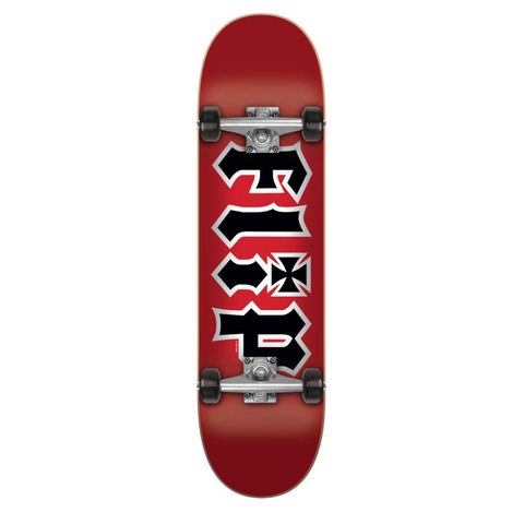 Flip,HKD,7.75,Complete,Skateboard,Flip HKD 7.75 Full Size Complete Skateboard, complete skateboards in london, best beginner skateboards, skate shop london