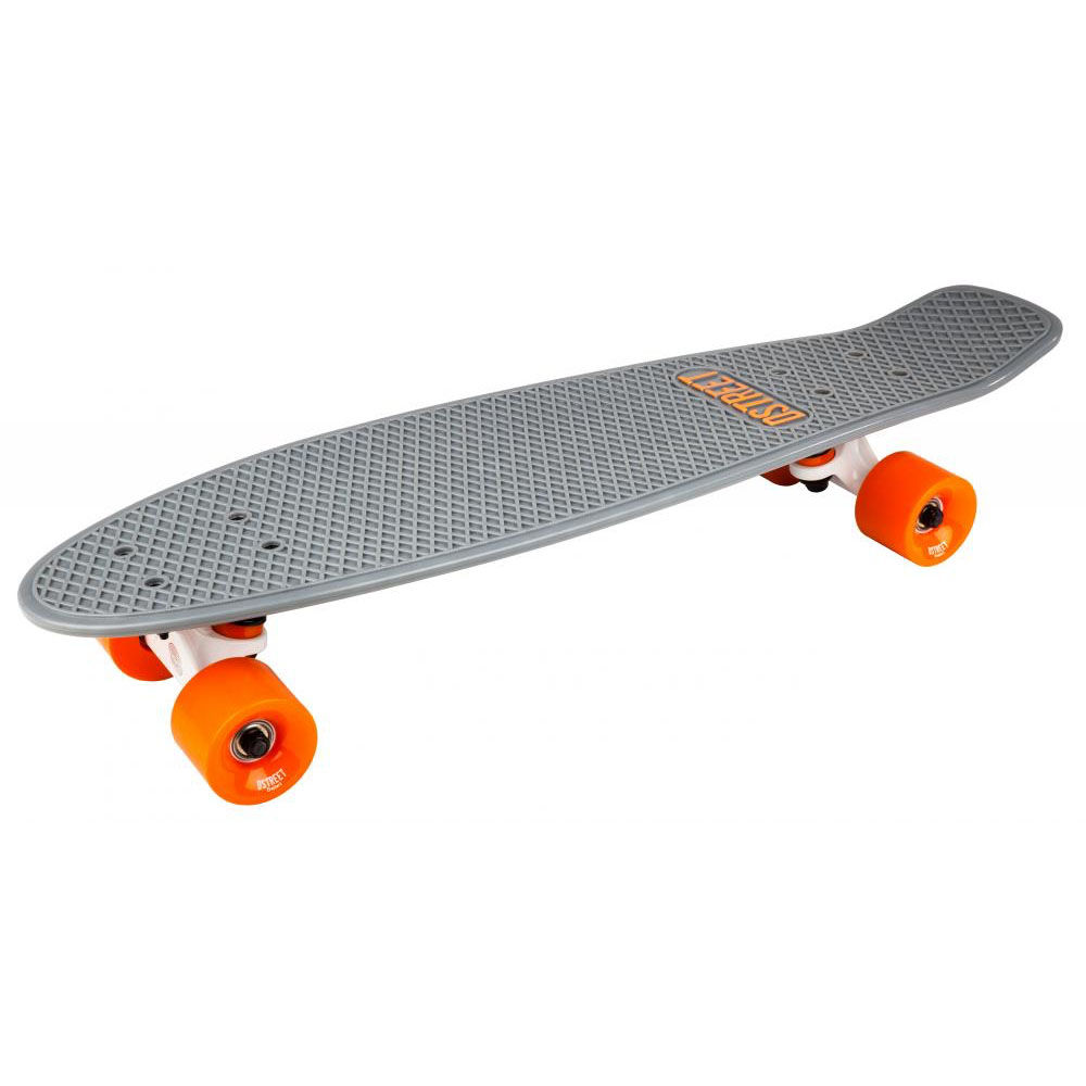 D Street Polyprop Grande Cruiser Grey - product images  of