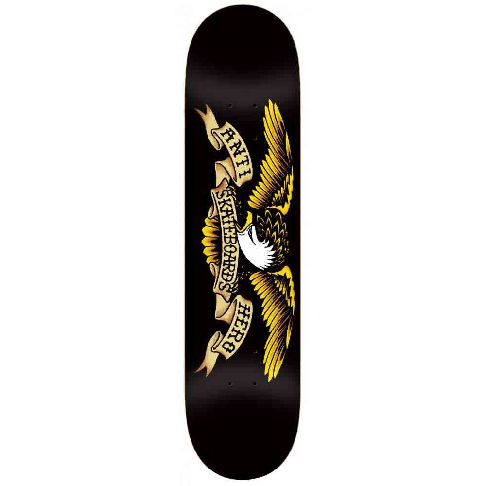 Anti Hero Classic Eagle Deck 8.125