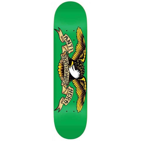 Anti,Hero,Classic,Eagle,Deck,7.81,Anti Hero Classic Eagle Deck 7.81, girl decks in london, skateshop london, halfpipe in london