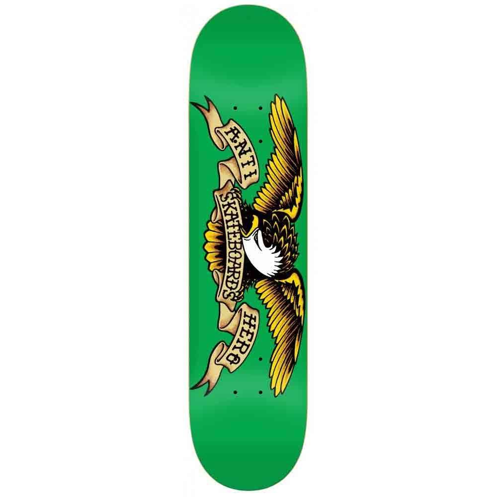 Anti Hero Classic Eagle Deck 7.81