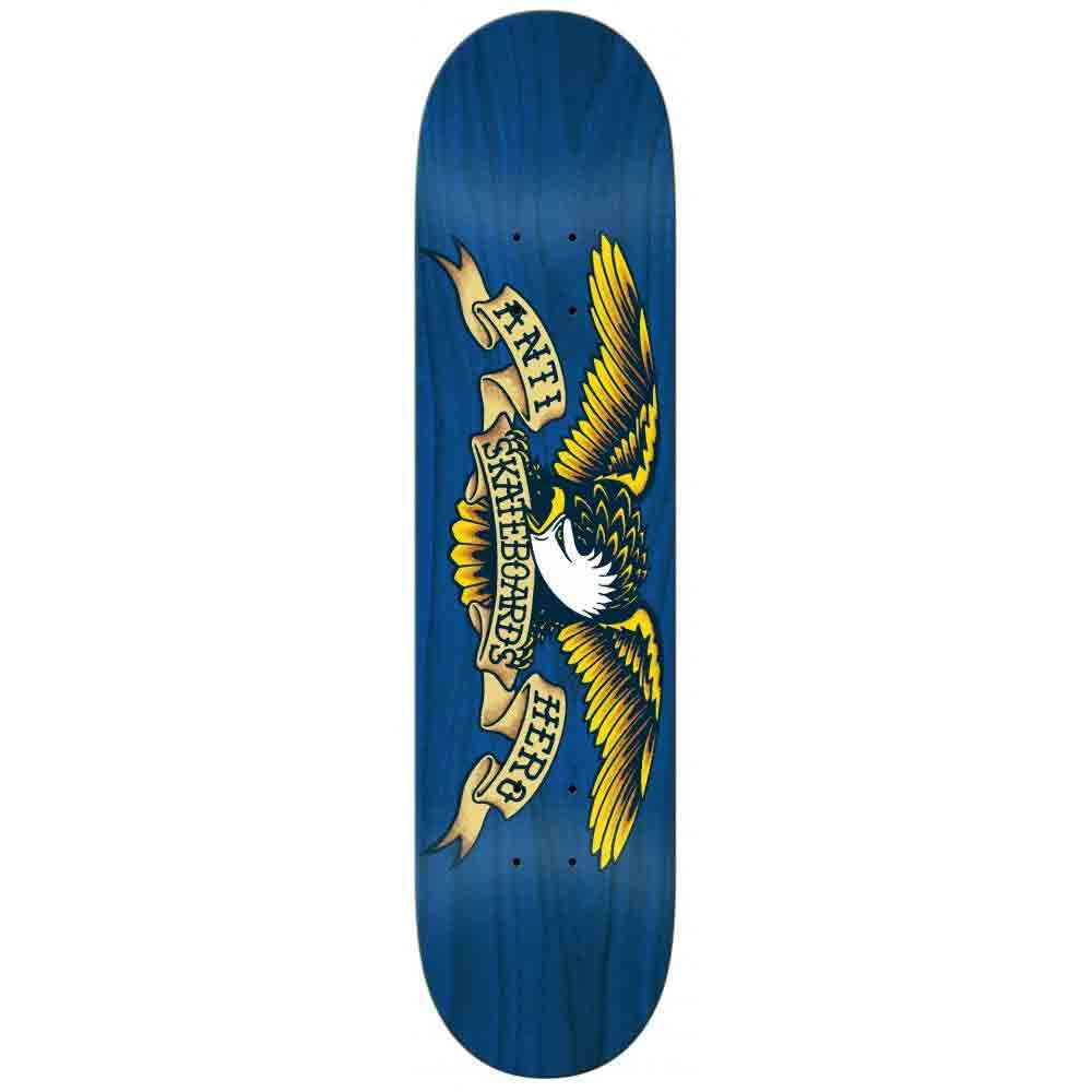 Anti Hero Stained Eagle Deck 8.5