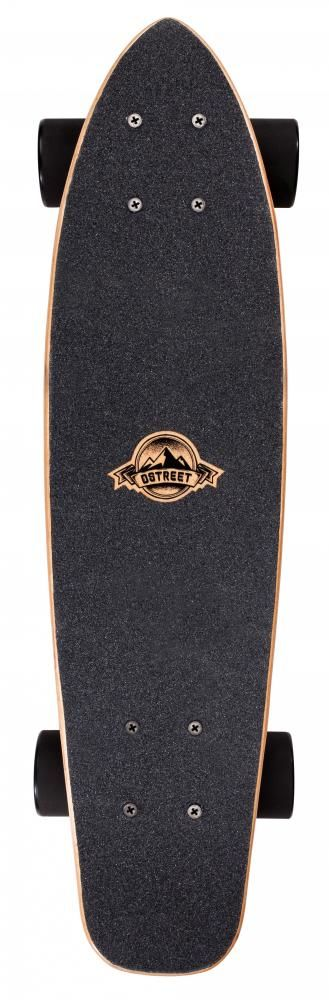 D Street Bamboo Aries Cruiser - product images  of