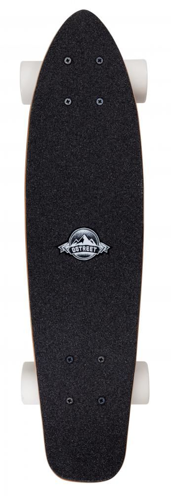 D Street Ride Free Cruiser - product images  of