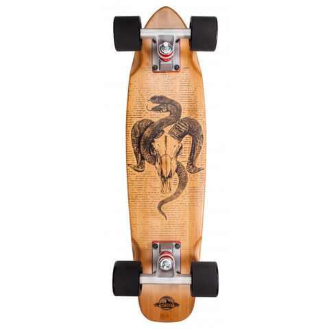 D,Street,Bamboo,Aries,Cruiser,D Street Bamboo Aries Cruiser, complete skateboards in london, best beginner skateboards, skate shop london