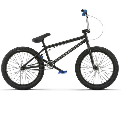 Wethepeople,Arcade,2018,BMX,Black,Wethepeople Arcade 2018 BMX, buy a bmx in london, bmx shop in london, wethepeople bmx bikes in london