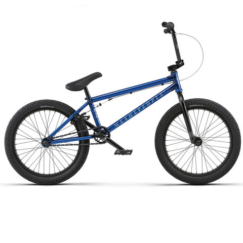 Wethepeople,Arcade,2018,BMX,Blue,Wethepeople Arcade 2018 BMX Blue, buy a bmx in london, bmx shop in london, wethepeople bmx bikes in london