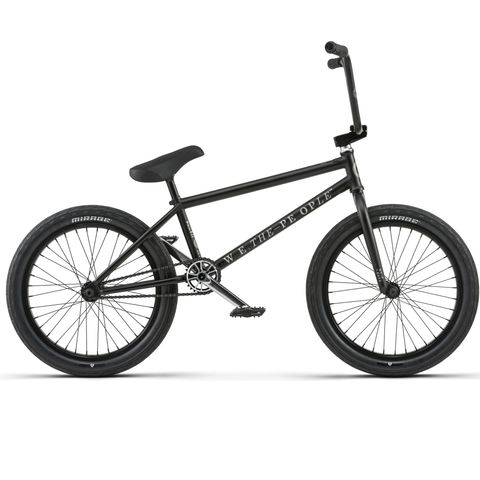 Wethepeople,Justice,2018,BMX,Black,Wethepeople Justice 2018 BMX Black, buy a bmx in london, bmx shop in london, wethepeople bmx bikes in london