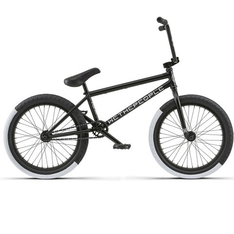 Wethepeople,Reason,FC,2018,BMX,Black,Wethepeople Reason FC 2018 BMX Black, buy a bmx in london, bmx shop in london, wethepeople bmx bikes in london