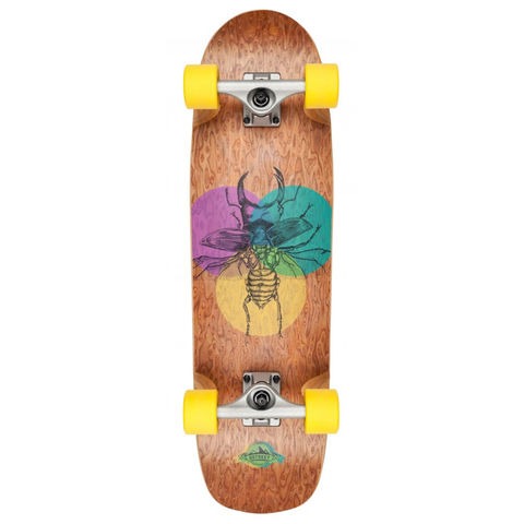 D,Street,Beetle,Cruiser,D Street Beetle Cruiser, complete skateboards in london, best beginner skateboards, skate shop london