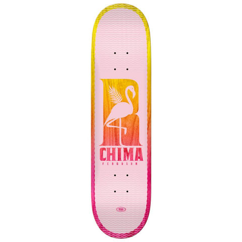Real,Chima,Be,Free,Full,SE,Deck,8.25,Real Chima Be Free Full SE Deck 8.25, creature decks in london, skateshop london, halfpipe in london
