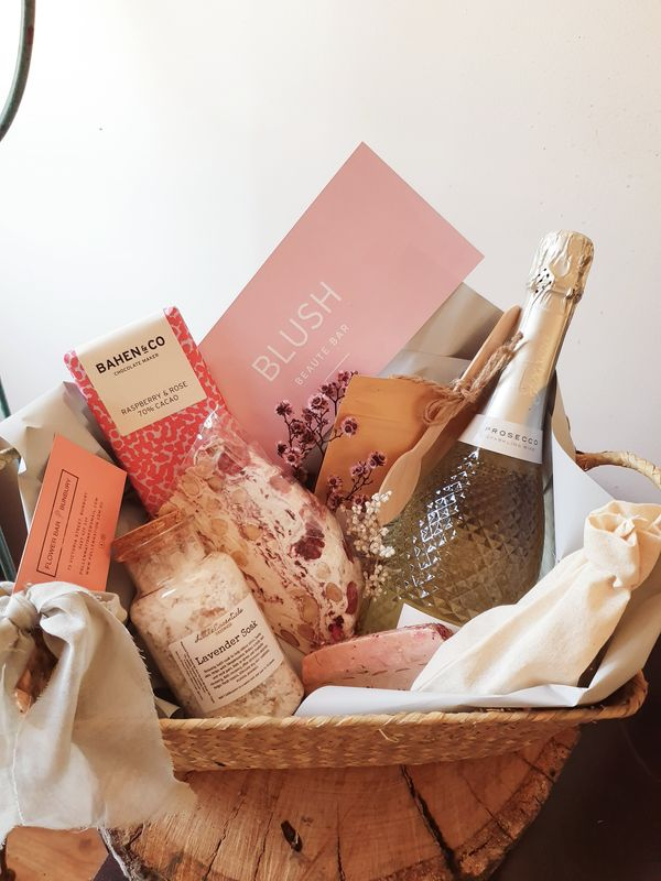 The Ultimate What Women Want Hamper - product images  of