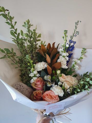 Just,Picked,Double,bunch,order flowers online, order flowers online Bunbury, Flowers Online Australia,  flowers, Florist Bunbury, Flowers bunbury, Flowers Dalyellup, Flowers Eaton, Flowers Australind, Dalyellup flowers, Flowers