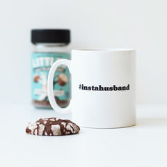 Instahusband,Funny,Mug,Gift,-,Instagram,Husband,For,instahusband mug, instahusband, instagram husband, instagram mug, funny mug, mug for husband, husband mug, mug gift for him