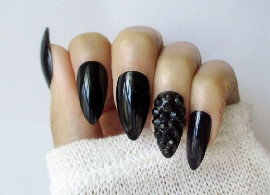BLACK ONYX - NHQ LONDON