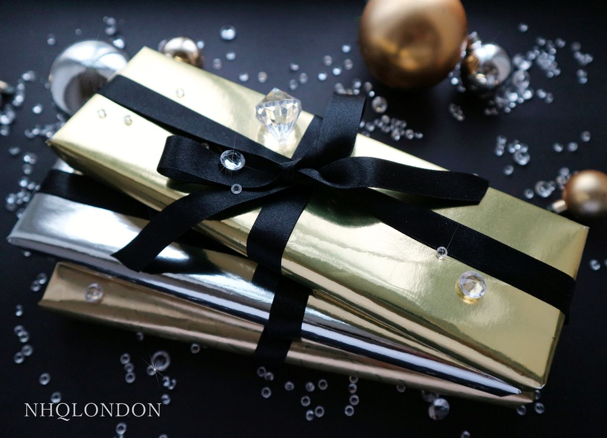 GIFT WRAPPING SERVICE - product image