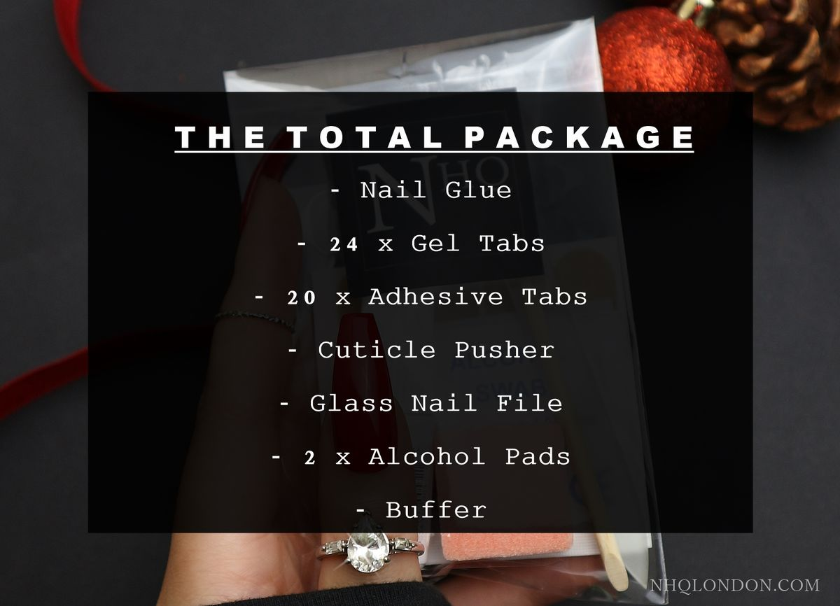 THE TOTAL PACKAGE - product images  of