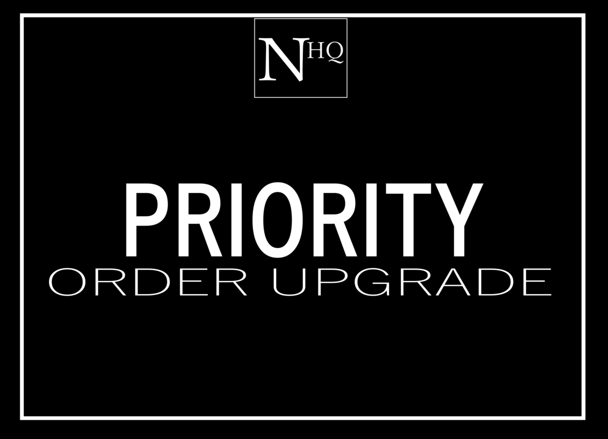 Priority Order Upgrade - product image