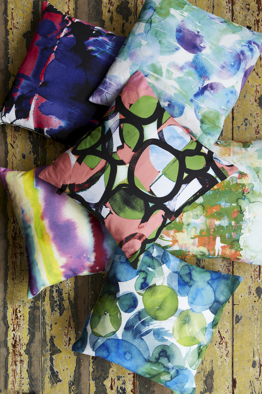 Garden of Eden Cushion - product images  of