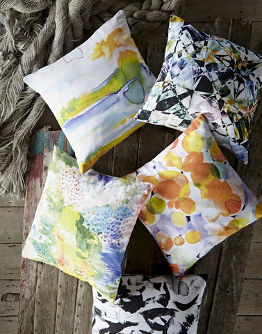 Grace Bay Cushion - product images  of