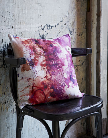 Ruby Cushion - product images  of