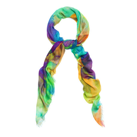 Bird of Paradise Scarf - product images  of