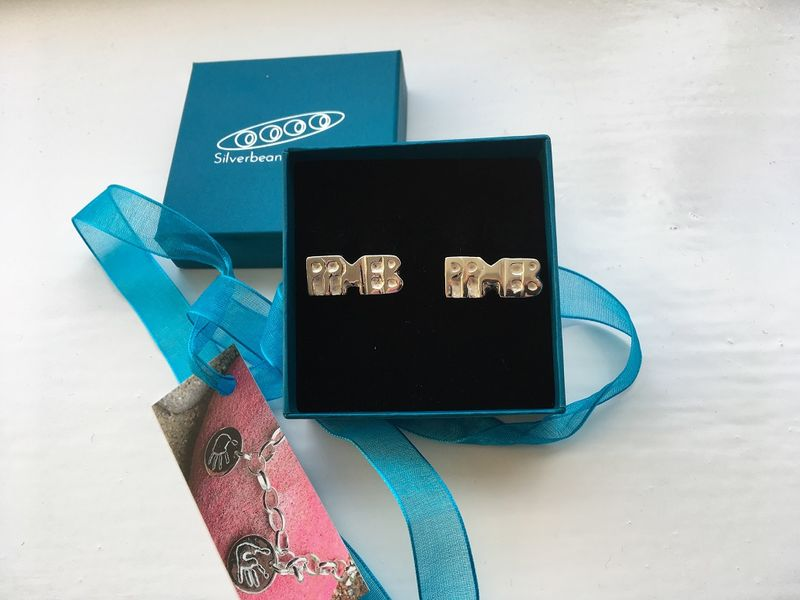 Bespoke personalised jewellery - product images  of