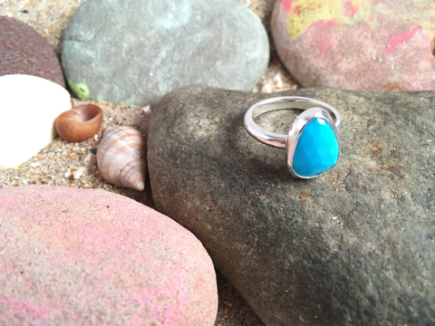 Turquoise,ring,Turquoise ring, cocktail ring, gemstone ring, rings