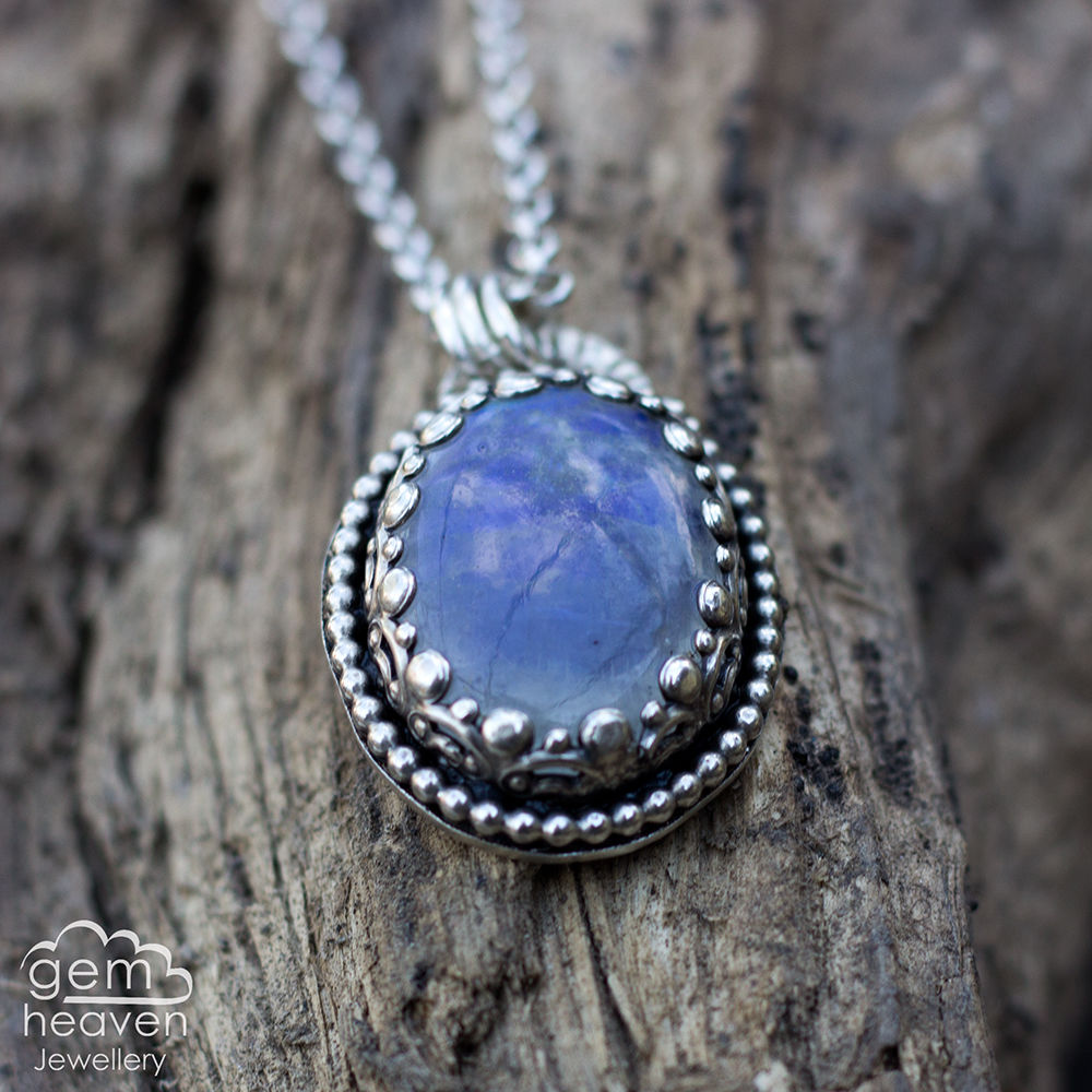 Argante Collection ~ Moonstone pendant - product images  of