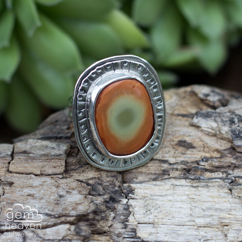 Decorous Adjustable  ring  - product images  of