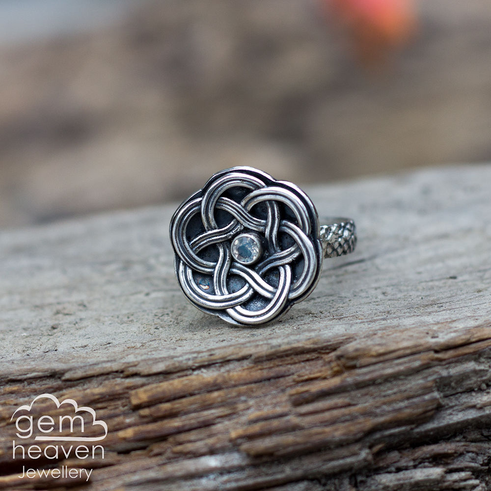 Celtic Knot Ring - product images  of