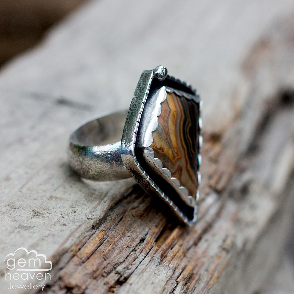 Direction Statement ring - product images  of