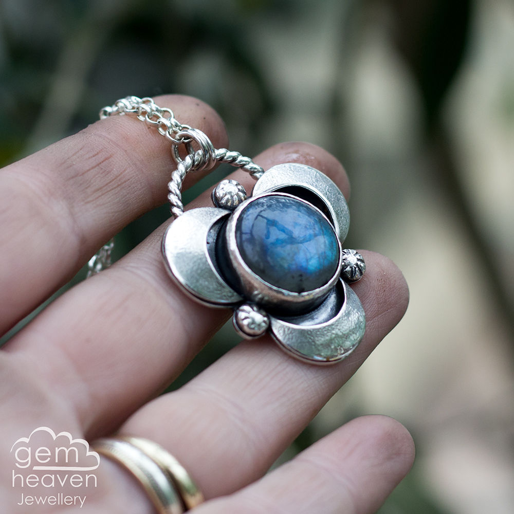 Moonscape with Labradorite - product images  of