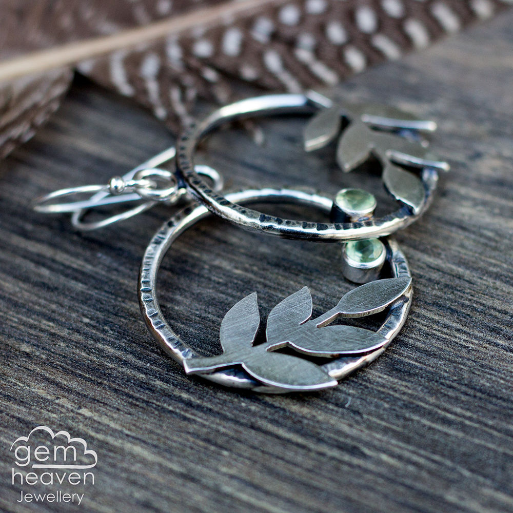 Reben earrings - product images  of