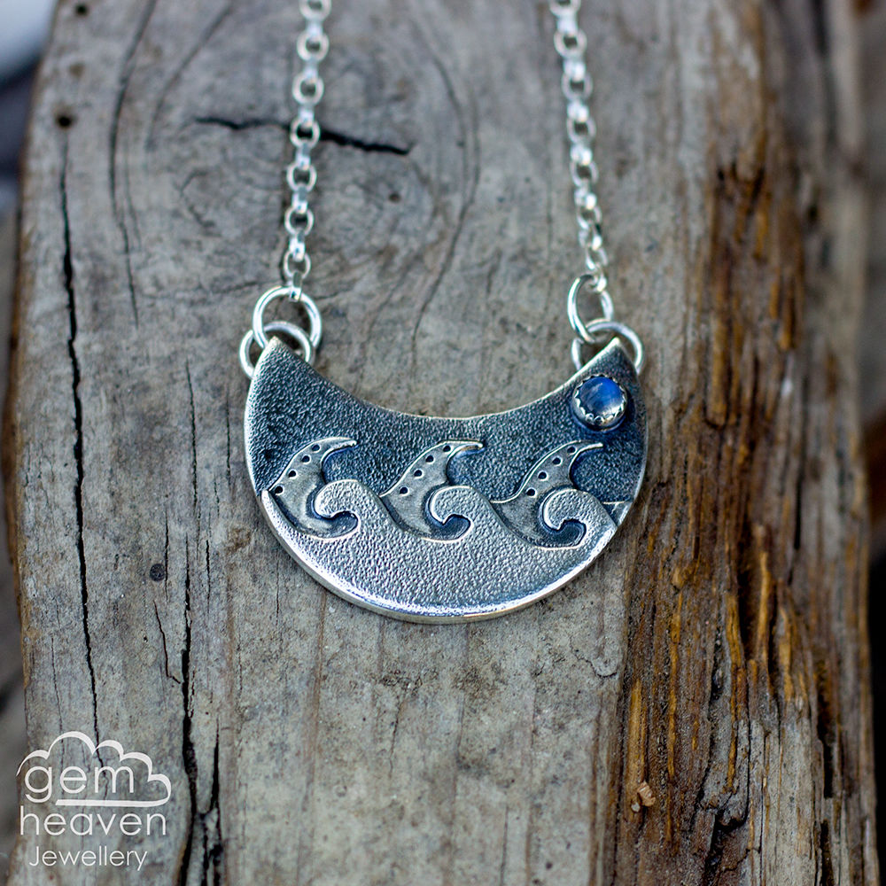 From the Light Collection ~ Tidal Moon - product images  of