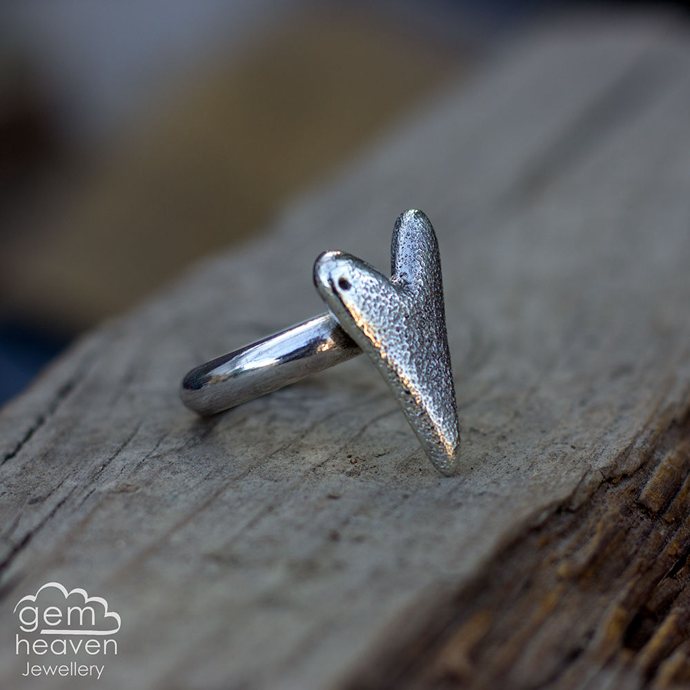 My Rustic Heart ring - product images  of