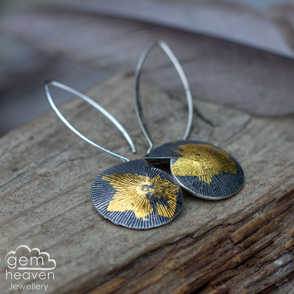 Evolution earrings - product images  of