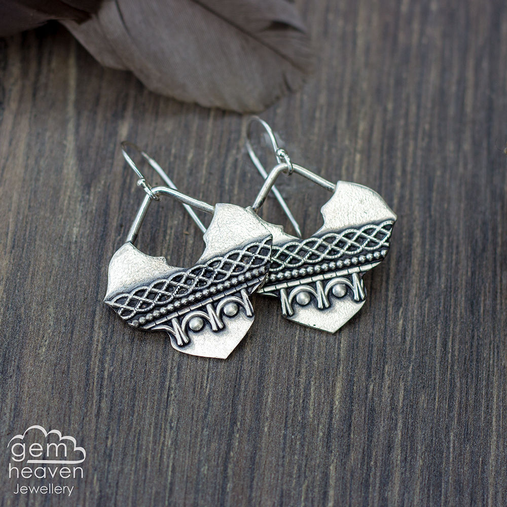 Nomad Earrings  - product images  of