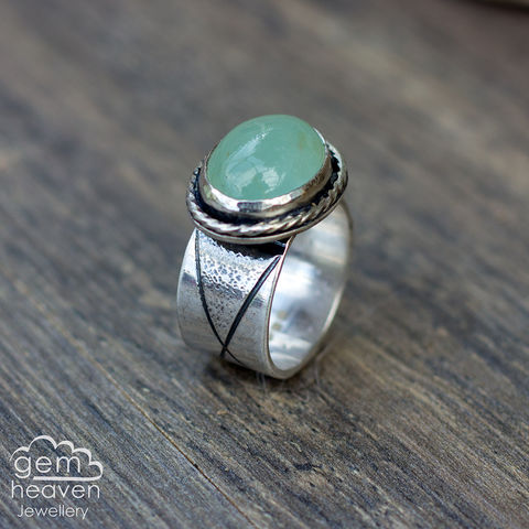 Simplicity,ring,Jewellery, Ring, blue ring, Aquamarine ring, stone ring, gemstone ring, rustic ring band, sterling silver ring, silver gemstone ring, uk made, bohemian style, rustic ring, purple gemstone, metalwork ring, gemheaven jewellery, wish ring