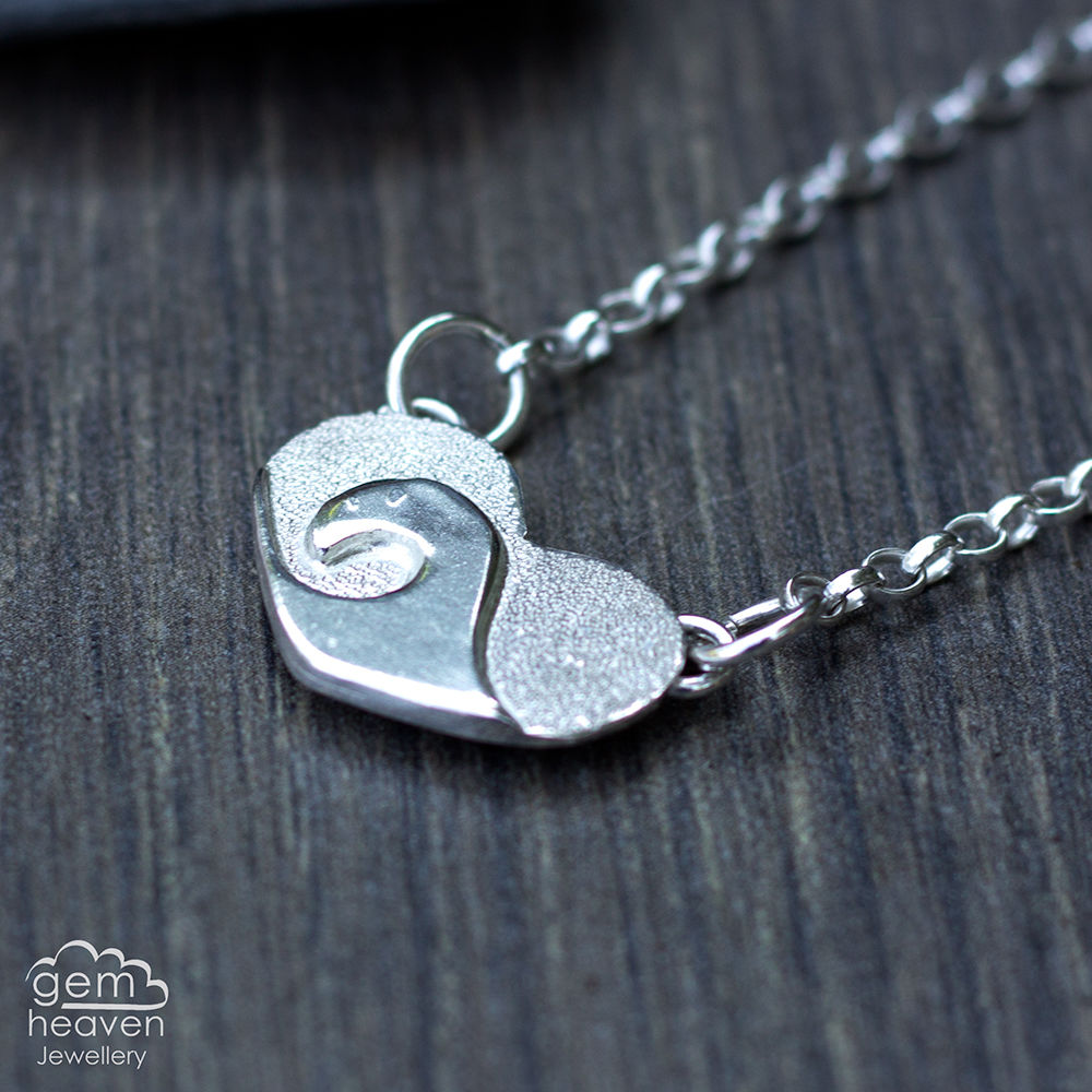 Love of the Ocean Pendant - product images  of