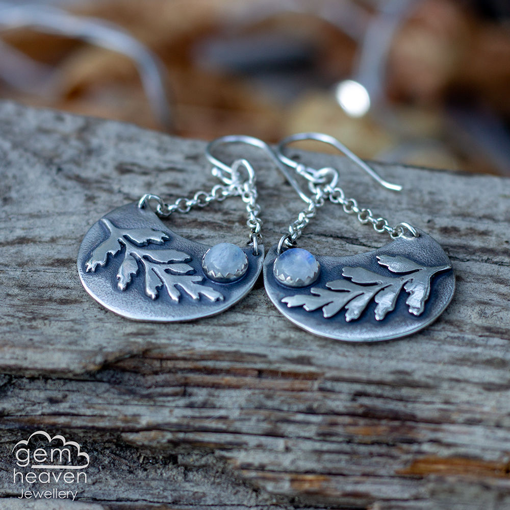 Fearn earrings - product images  of