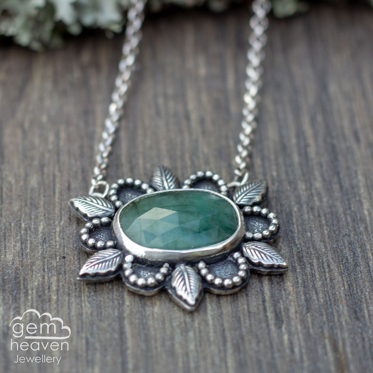 Lady of The Woods Necklace #1 - product images  of