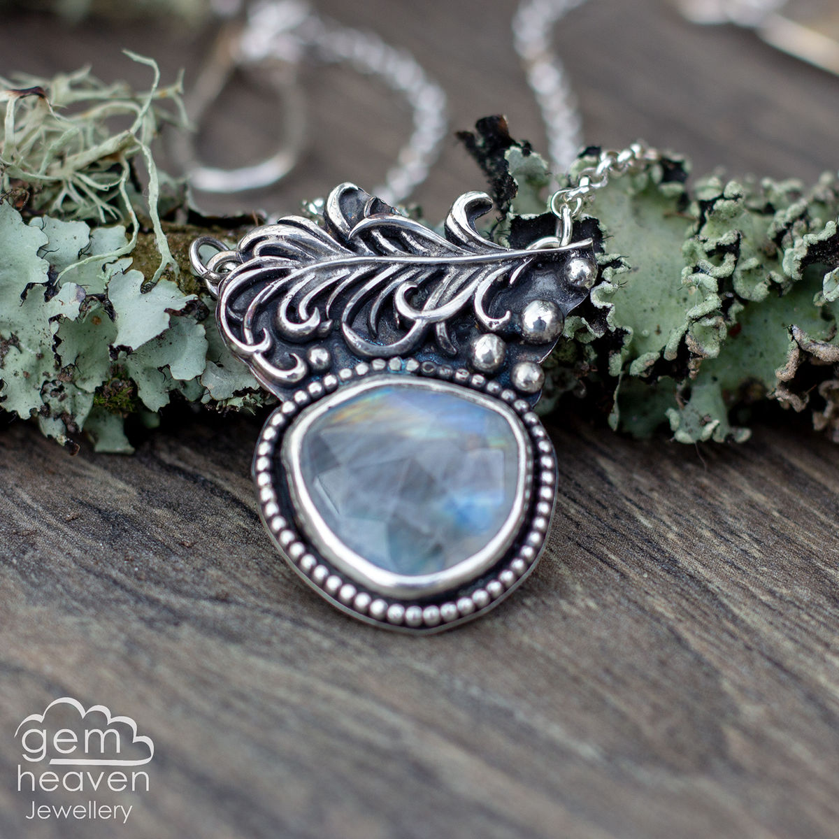 Ascension with Moonstone - product images  of