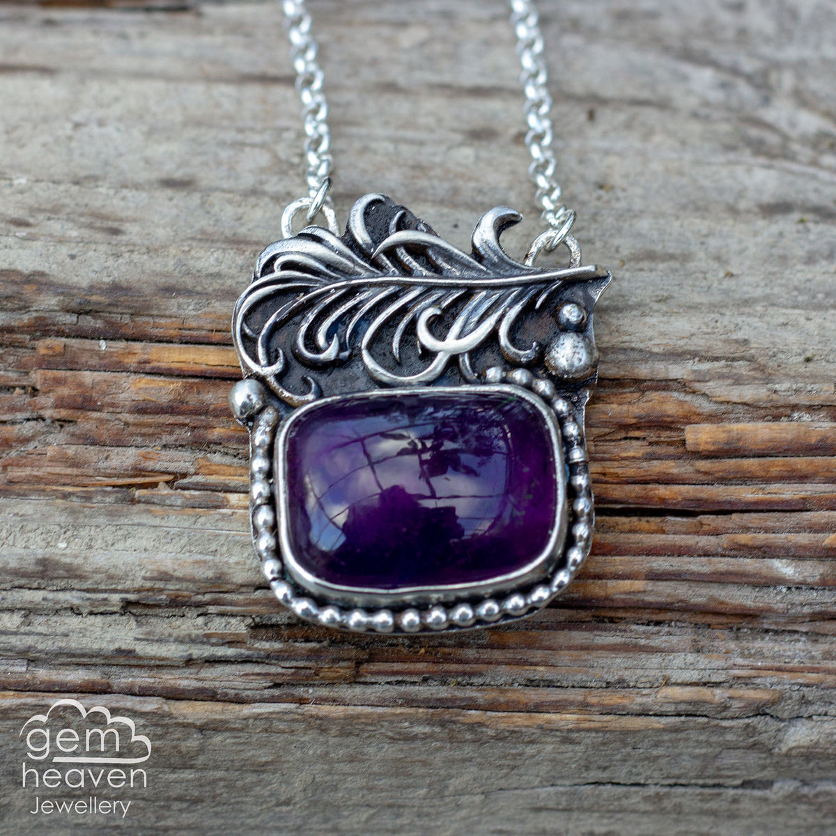 Ascension with Amethyst - product images  of