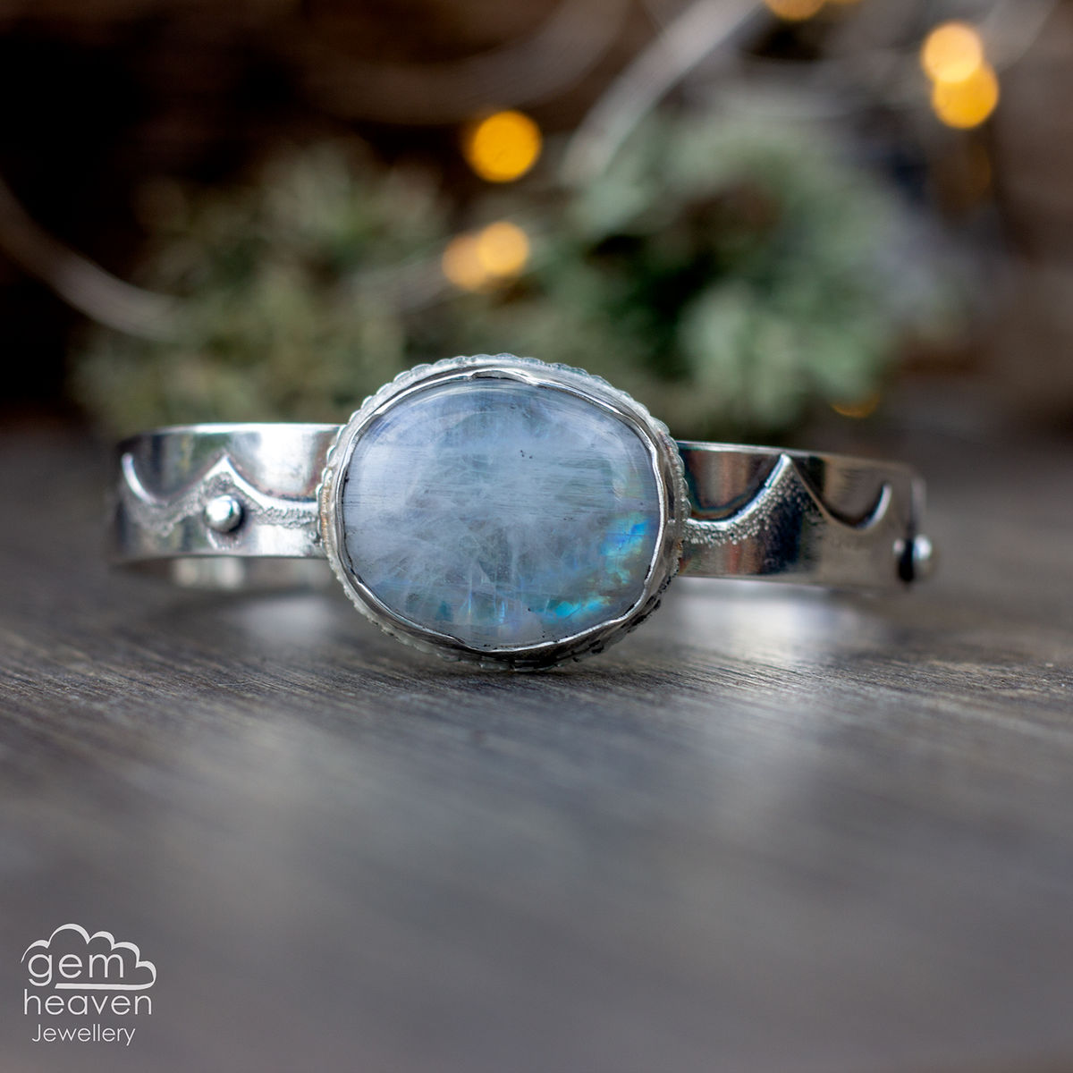 Moonlight Cuff  - product images  of
